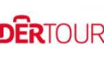 DERTOUR DE Logo