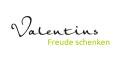 Valentins DE Logo